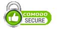 Comodo SSL Cerfiticate